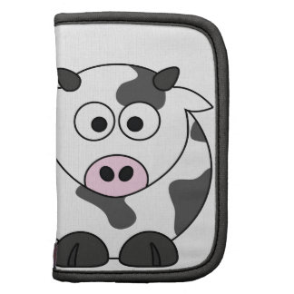 The Cow Says μ Planners