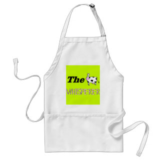 The Cow Whisperer Gifts Adult Apron