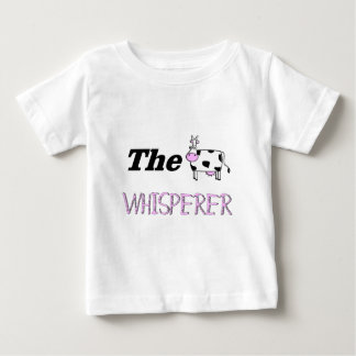 The Cow Whisperer Gifts Tee Shirt