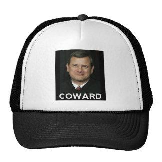 The Coward Mesh Hat