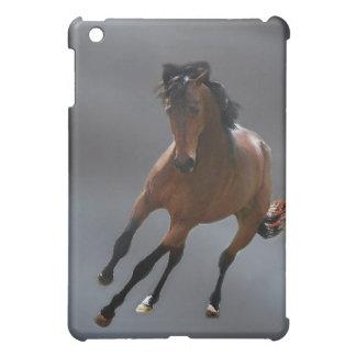 The cowboy horse called Riboking ipad case