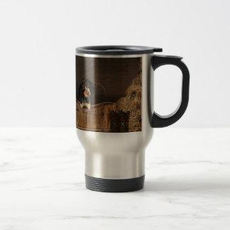 The Cowboy Hound Travel Mug