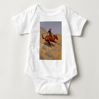 The Cowboy Tee Shirt