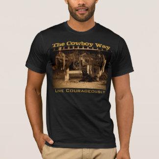 The Cowboy Way T-Shirt