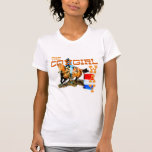 The Cowgirl Way gifts Tshirt