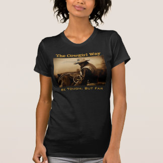 The Cowgirl Way T-Shirt