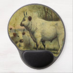 The Cows Came Home Gel Mouse Mats