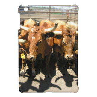 The cows came home iPad mini cases