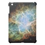 The Crab Nebula iPad Mini Covers