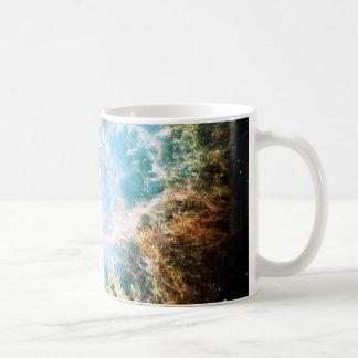 The Crab Nebula M1 NGC 1952 Taurus A Coffee Mug