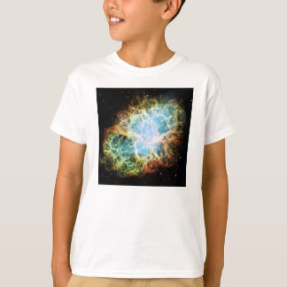 The Crab Nebula M1 NGC 1952 Taurus A T-Shirt