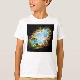 The Crab Nebula M1 NGC 1952 Taurus A T-Shirt