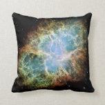 The Crab Nebula Pillows