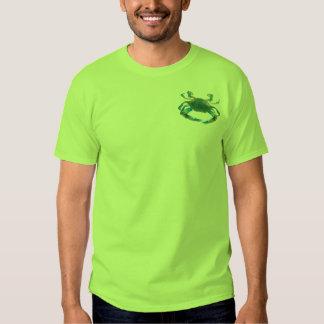 the crab whisperer - blue crab T-Shirt