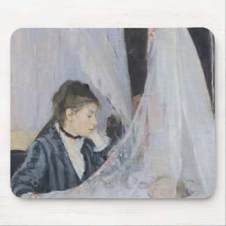 The Cradle, 1872 Mousepads