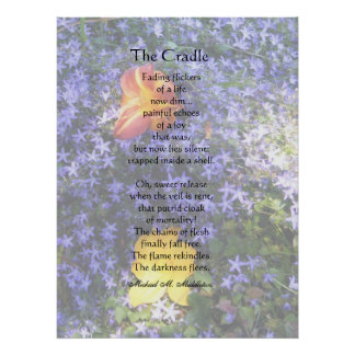 The Cradle Poster