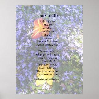 The Cradle Print