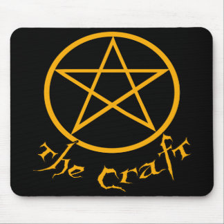 The Craft Mouse Pad