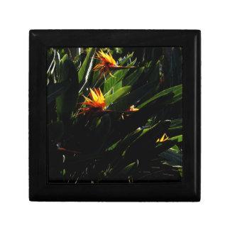 The Crane Flower Keepsake Boxes