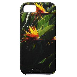 The Crane Flower iPhone SE/5/5s Case
