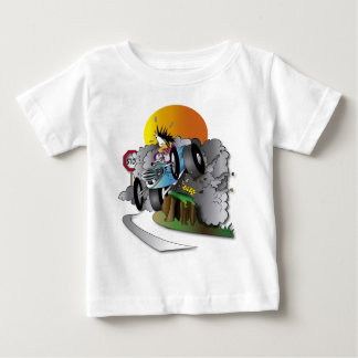 the crash baby T-Shirt