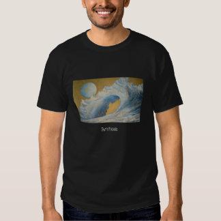 The Crash of the Wave Tee Shirt