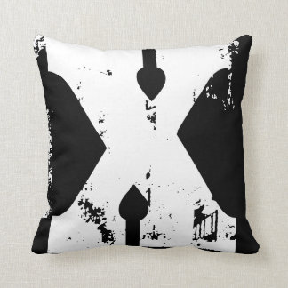The crash pad hangover pillow