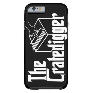 The Cratedigger Tough iPhone 6 Case
