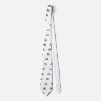 The Crazy Auntie Tie