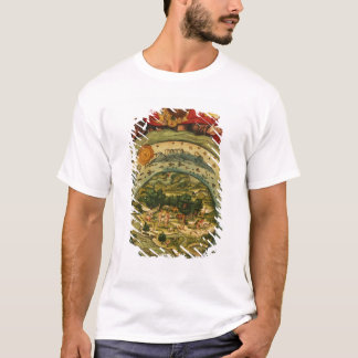 The Creation, from the Luther Bible, c.1530 T-Shirt