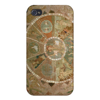 The Creation Covers For iPhone 4