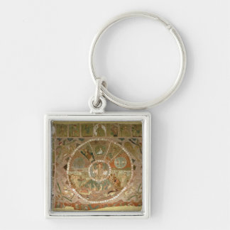 The Creation Key Chains