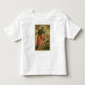 The Creation of Eve, a panel from Grabower T Shirts