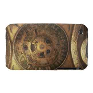 The Creation of the World, from the Genesis Cupola iPhone 3 Cover