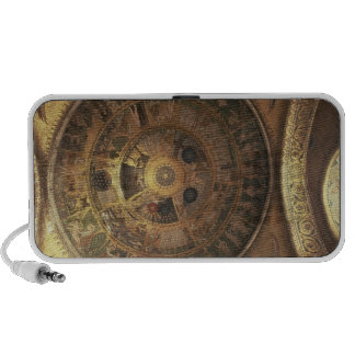 The Creation of the World from the Genesis Cupola iPod Speaker