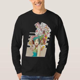 The Creativity Unisex shirt (more styles)