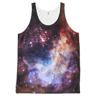 The Creators Throne All-Over Print Tank Top