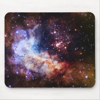 The Creators Throne Mouse Pad