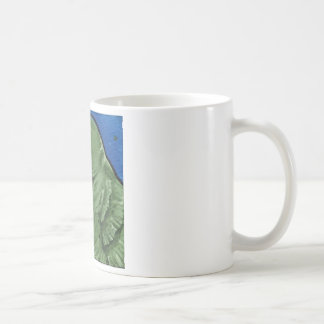 """the Creature"" Mugs"