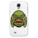The Creature Samsung Galaxy S4 Covers