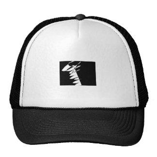 The creature trucker hat