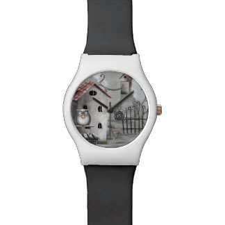 Sweet Or Sour: 8 Eerie Skull Watches