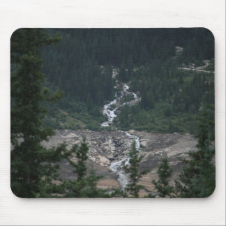 The Creek Mouse Pad