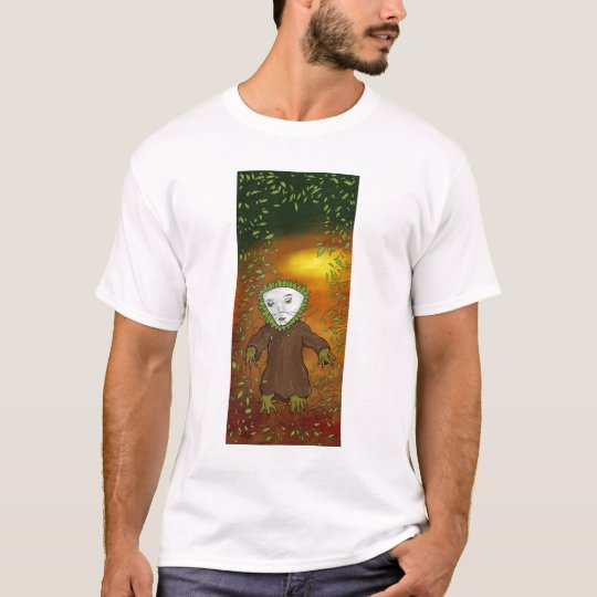 The Creeping Roots T-Shirt