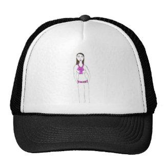 The Creepy Prep Hat