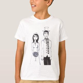 The Creepy Wedding T-Shirt