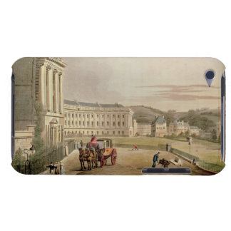 The Crescent, detail of the street, from 'Bath Ill Case-Mate iPod Touch Case