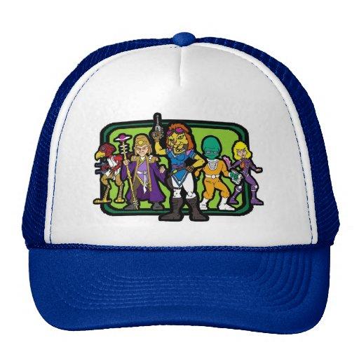 The Crew Trucker Hat
