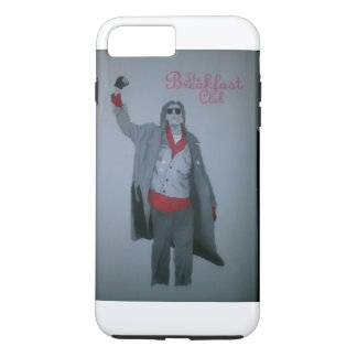 The Criminal Phonecase iPhone 7 Plus Case