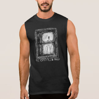 The Crippled Man Sleeveless Shirt